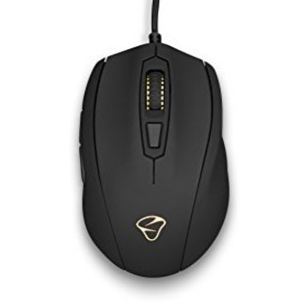 MIONIX CASTOR BLACK OPTICAL GA